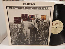 Electric Light Orchestra OLE ELO Greatest Hits compilation NM Vinyl 1P PROG LP