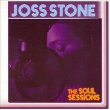 JOSS STONE (SINGER) - THE SOUL SESSIONS NEW CD