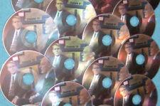 Kent Hovind - Debate Series - Complete Set  - 20 Dvd's + 3 BONUS Debates