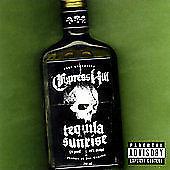 Cyress Hill - Tequila Sunrise (Aus) BONUS TRACK CD Single