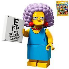 LEGO 71009 MINIFIGURES The Simpsons series 2 #11 Selma