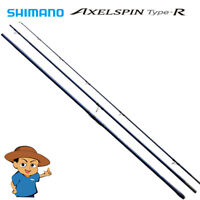 Shimano AXEL SPIN 405DX+ TYPE R surf fishing spinning rod 2019 model