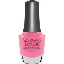 Morgan Taylor Nail Lacquer - Look at You, Pink-achu! .5oz 50178