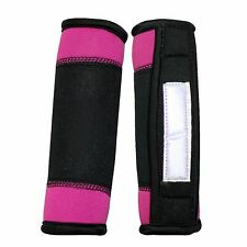 Wellness 2Lb Walking Weights Pink for Workout Indoors or Outdoors