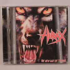 =HIRAX The New Age Of Terror (CD Deep Six Record) (NEW SEALED)