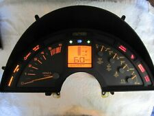 Corvette C4 digital Analog dash instrument cluster Rebuilt 1991