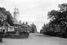 Lbg-5 Lighthouse, East Green, Southwold, Suffolk. Photo