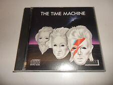 CD   The Time Machine - Richard Myhill - KPM Music
