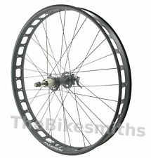 Alex Blizzerk 70 Rear 170mm Tubeless Ready Fat Bike 10qr Wheel Fits Shimano