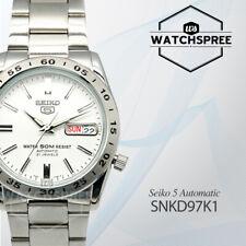 Seiko 5 Automatic Men Watch SNKD97K1