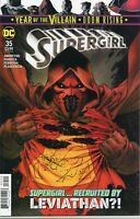 Supergirl (DC ongoing series 1st printings) choice  #35 - 40