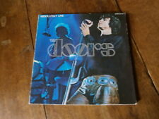 The DOORS   Absolutely live