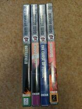 Classic Doctor Who season 26 DVD set