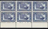 Sc 145 - Cracked Plate - Canada - 1927 -  12 Cent - MH - F - superfleas - cv$??