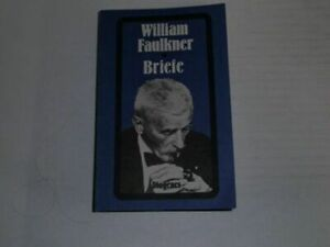 Faulkner, William: Briefe