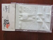 Vac Wings 72 1/72 Scale Imam Romeo Ro-57 - New, Mint Condition