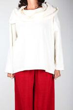 Damen-Pullover aus Wolle in Größe 46