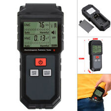 Electromagnetic Radiation Tester EMF Meter Electric Magnetic Field Detector Tool