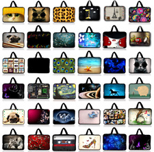 "Laptop Notebook Sleeve Case Bag Cover For 10 12 13 14 15.6"" 17.3"" Lenovo HP Dell"