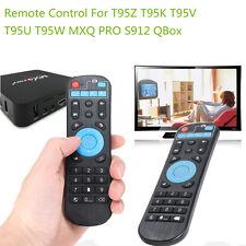Telecomando di ricambio TV Box Per T95Z T95K T95V T95U T95W MXQ PRO S912 QBox