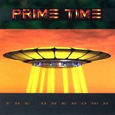 PRIME TIME - The Unknown CD
