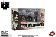 The Walking Dead Plastic Action Figures