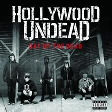 Hollywood Undead-Day of the Dead (Deluxe Edition)/0