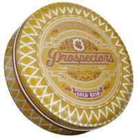 Prospectors Hair Dressing Pomade Water Type Gold Rush 15 oz