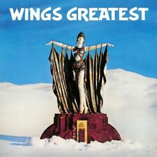 Wings - Greatest Hits - Very Best of - NEW CD (sealed) Digipack - Paul McCartney