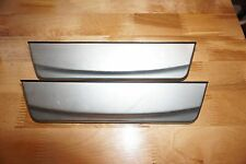 2008 Infiniti G35X G35 Sedan AWD dashboard trims silver oem