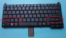 Clavier Dell Vostro 1310 1510 1320 2510 1520 Keyboard allemand professionnels Model