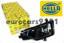 Volkswagen Golf Alltrack Hella Left Fog Light Assembly 011718031 510941661D