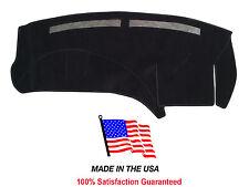 1995-1998 Eagle Talon Dash Cover Black Carpet DO16-5 Made in the USA
