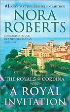 A Royal Invitation: The Playboy PrinceCordina's Crown Jewel (The Royals of Cordi