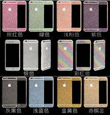 """Bling Full Body Decal Skin Sticker Wrap Case Cover For APPLE iphone 6 Plus 5.5"""""""