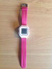 Garmin Forerunner 25 Running Watch Pink with Box