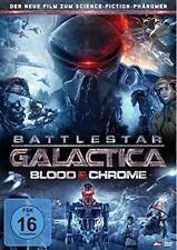 Battlestar Galactica: Blood & Chrome (2016) Blue Ray