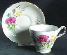 Regency RE-15 cup & saucer bone china