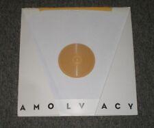 Amolvacy~Ho-Ho-Kus~2007 Experimental Rock~Volcano The Bear~FAST SHIPPING!