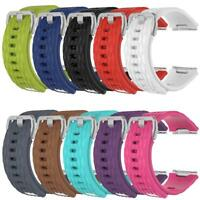 Soft Silicone Replacement Sport Watch Band Strap for Fitbit Ionic Smart Watch