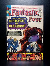 COMICS: Marvel: Fantastic Four #41 (1965), Frightful Four app - (x-men)