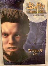 Sideshow Collectibles Buffy the Vampire Slayer Oz Werewolf Hard to Find!