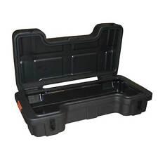 NEW ATV FRONTIER BOX FRONT STORAGE CARGO TRUNK LOCKING POLARIS SPORTSMAN 500 800