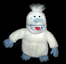 "12"" Bumble The Abominable Snowman Plush Rudolph Red Nosed Reindeer Snow Monster"