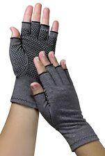 Women Arthritis Gloves Compression Grips Blood Circulation Cotton Lycra Breath