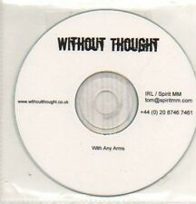 (616K) Without Thought, With Any Arms - DJ CD