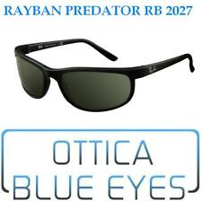 Occhiali da Sole RAYBAN RB 2027 Sport Ray Ban Sunglasses Predator II Gafas NEW