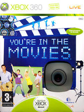 You're In The Movies XBOX360 - LNS