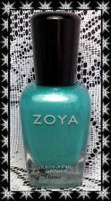 Zoya *~Zuza~* Nail Polish Nail Lacquer 2012 Surf Summer Metallic Shimmer