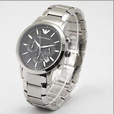 Emporio Armani Classic AR2434 Armbanduhr für Herren